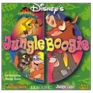 Disney's Jungle Boogie [Musikkassette]