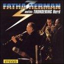 Songtexte von Woody Herman & His Thundering Herd - Fatha Herman