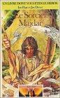 Astre d'Or - 1 - Le Sorcier Majdar par Ian Page