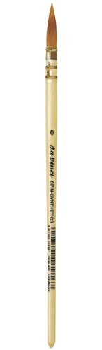 da Vinci 488-0 Cosmotop Round Spin Quill [Misc.] (japan import)
