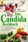 Das Candida-Kochbuch