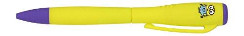 Bolígrafo proyector de luz con diseño de Bob Minions