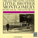 Songtexte von Little Brother Montgomery - Chicago: The Living Legends