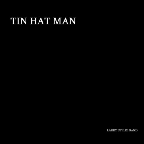 Tin Man Hat - Tin Hat