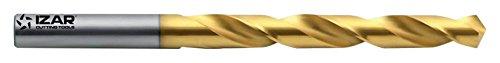 Izar 29202-SPIRALBOHRER für Metall HSS DIN338N Classique Tin 14,75mm -