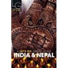 Let's Go India & Nepal