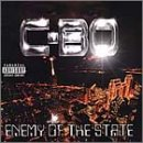 Songtexte von C-Bo - Enemy of the State