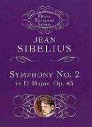 Symphony No. 2 (Dover Miniature Scores) -