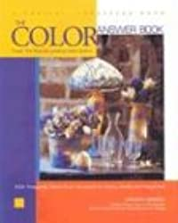 The Color Answer Book: From the World's Leading Color Expert: From the World's Leading Color Expert 100+ Frequently Asked Color Questions (Capital Lifestyle Books)