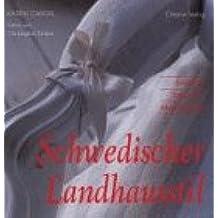 Suchergebnis Auf Amazonde Für Schwedischer Landhausstil Einrichten