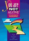 You are not alone: A practical guide for managing diabetes par Kate Ayres