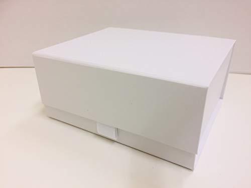 Aromabar Luxury White Magnetic G...
