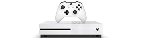Xbox One S - 1TB Bundle Forza Horizon 4, Lego Speed Champions + 1 Mese Live Gold + 1 m Gamepass - Bundle - Xbox One