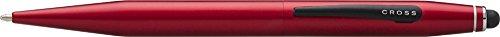 cross-944077-penna-tech-2-inchiostro-nera-traccio-06-mm-rosso