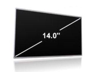 Preisvergleich Produktbild 'MicroScreen msc31248Notebook Zubehör–Notebook Zubehör (355.6mm (14), IBM/Lenovo IdeaPad, 1366x 768Pixel)