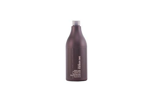 Shu Uemura - SHUSU SLEEK shampoo 750 ml-unisex