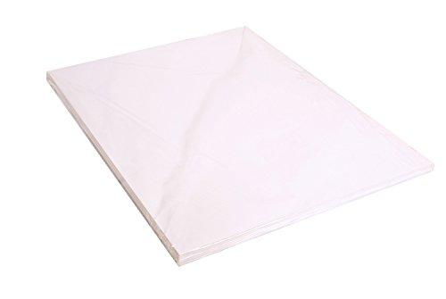 Clairefontaine mousse soutenu, carton, Blanc, 50 x65 cm, 10 mm, lot de 4