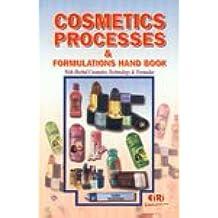 Cosmetics Processes and Formulations Handbook with Herbal Cosmetics Technology and Formulae [Paperback] [Jan 01, 2017] EIRI [Paperback] [Jan 01, 2017] EIRI