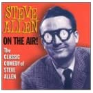 Steve Allen on the Air!