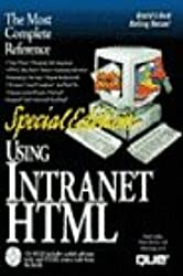 Special Edition Using Intranet Html