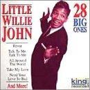 Little Willie John Musica R&B classica
