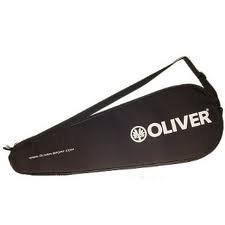 Oliver Fullsize Schlägerhülle für einen Squash- oder Badmintonschläger