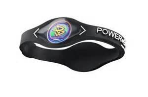 Power Balance  -