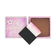 W7 Bronzer Honolulu by