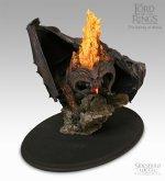 Sideshow Weta Herr der Ringe The Balrog - Flame of Udun Statue Lord of the Rings (Sideshow-herr Der Ringe)