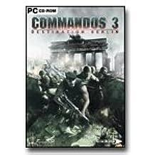Commandos 3 - Destination Berlin (dt.) [Importación alemana]