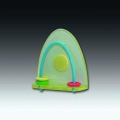JW Pet Company Insight Leap Frog Petit oiseau jouet Couleurs assorties par JW pour animal domestique