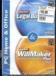 Quicken Legal Business Pro 2006 & Quicken WillMaker...