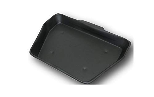 Traditioneller Aschebehälter - 30 cm breit - ideal für Feuerroste in Standardgröße