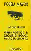 Obra Poetica 1 - Molino Rojo par Jacobo Fijman