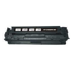 Preisvergleich Produktbild HP Toner 128A schwarz HV