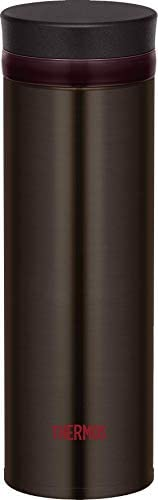 Thermos Double Wall Stainless Steel Insulated Ultra light Mug 350 ml, Hot chocolate