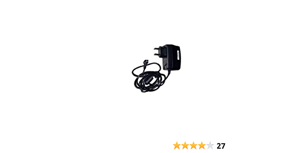 Top Caricatore Adattatore di Alimentazione Alimentazione Caricabatteria 9/V per Tastiera Casio CTK-550