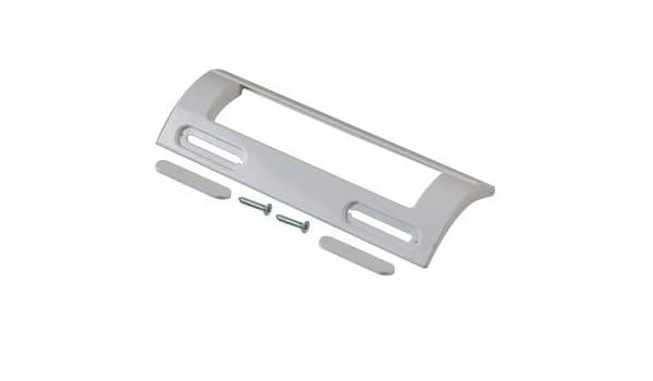 Kühlschrank Universalgriff : Supreme optimierte europart 53 un 40 weiß universal griff