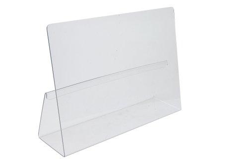 DEXAM COOK support pour livre de cuisine en acrylique 31 x 23 cm