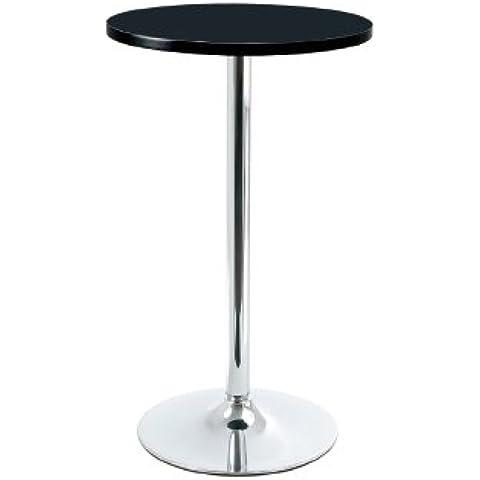 Bonetti Poseur Online-Coppia di sgabelli da Bar in legno, da tavolo