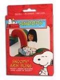 SportAid Pädiatrische Armschlinge Snoopy SM