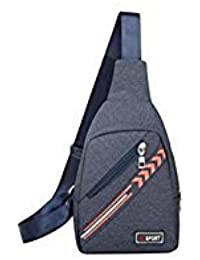 Tradico® Fashion Men Women Messenger Cross Body Shoulder Bags