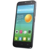'Alcatel Idol 2Mini L 6014x Single SIM 4GB Black–Smartphone (11.4cm (4.5), 4GB, 5MP, Android, 4.3, Black)