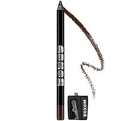 Buxom Hold the Line Waterproof Eyeliner Heres My Number - Dark Chocolate 0.04 oz Brand New in Box, by Buxom