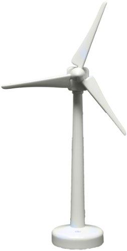 Preisvergleich Produktbild Van Manen 571897 - Bauernhof/Windmühle 1:87 elektrisch 29 cm