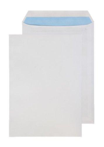 Purely Everyday - Sobres (cierre autoadhesivo, C4, 324 x 229 mm, 250 unidades), color blanco