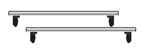 VDP Dachträger PRO+ kompatibel mit FIAT Ducato III 06-14 2 Stangen