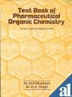 Textbook of Pharmaceutical Organic Chemistry