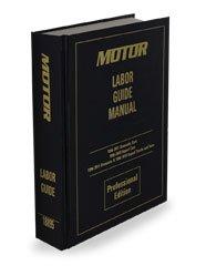 Labor Guide, 1983-2003 por John Lypen