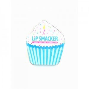 LiP SMACKER Baume à Lèvres Cupcake Birthday Cake 10 g